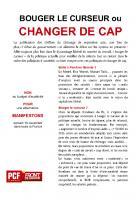 TRACT - BOUGER LE CURSEUR ou CHANGER DE CAP