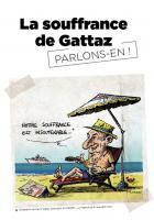 La souffrance de Gattaz : parlons-en !