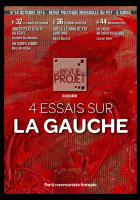 La Revue du projet, n°50, octobre 2015