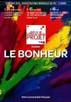 La Revue du projet, n° 58, juin 2016