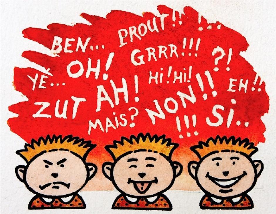 Chronique politique des communistes...
