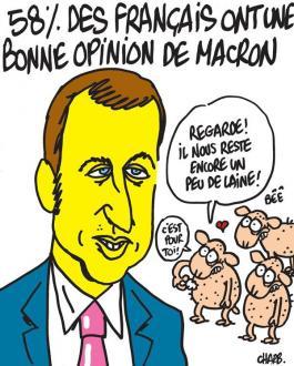 Mardi 3 mars 18h à Chateaulin : Macron,  c'est non M. Ferrand!