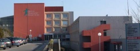 Douarnenez: Hôpital Michel Mazéas en danger!