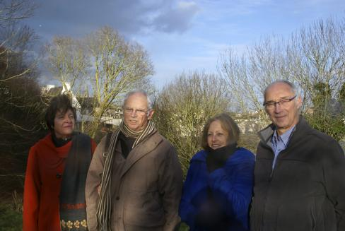 Déclaration des candidats Front de Gauche du canton de Douarnenez