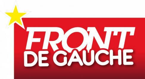 Voeux du Front de Gauche de Douarnenez: l'intervention de Camille Gontier